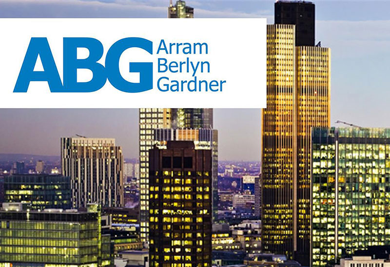 Arram Berlyn Gardner